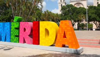 4 razones para invertir en Yucatán